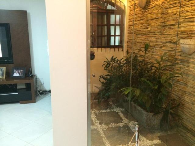 Linda, entrar e morar, 4 quartos, piscina e churrasqueira - Foto 9