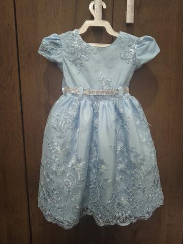 Vestido cinderela - Foto 6