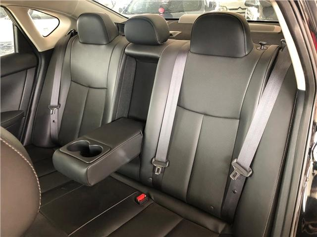 Nissan Sentra 2.0 sv 16v flex 4p automático - Foto 14
