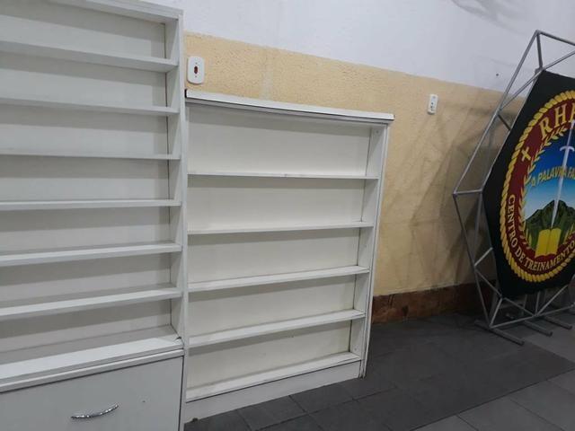 Estantes para Livros - Foto 3