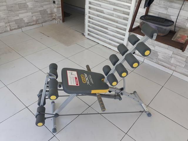 Maquinário para exercícios - Foto 2