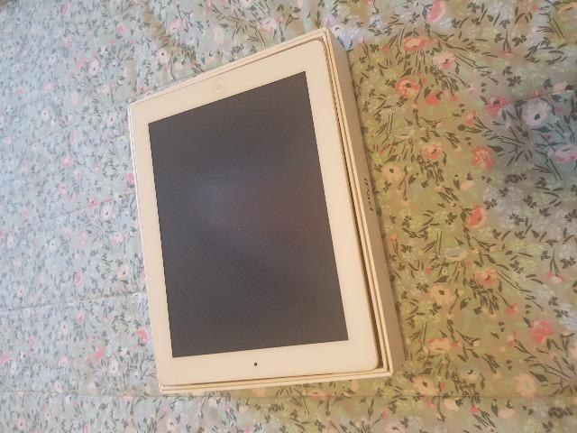 Apple iPad 16gb A1430 - 4g E Wi-fi