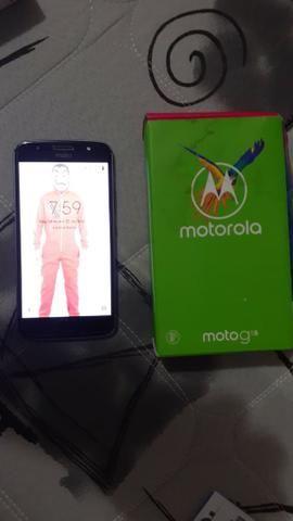Motorola G5S - Foto 4