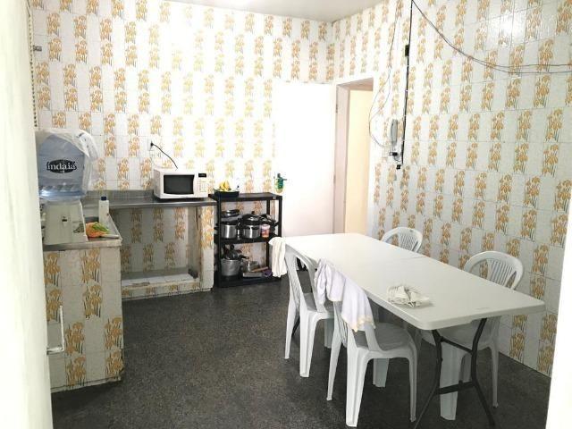 Casa com 4 dormitórios para alugar, 400 m² por R$ 3.500/mês - Foto 3