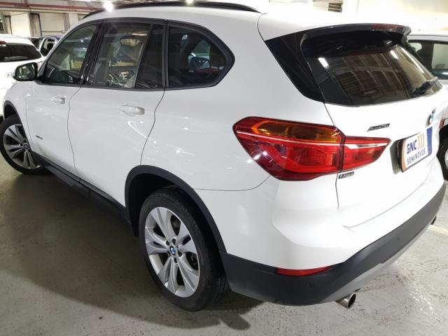 BMW X1 2.0 16V TURBO ACTIVEFLEX SDRIVE20I 4P AUTOMATICO. - Foto 4
