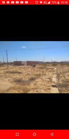 Terreno 10x20 murado próximo a (COHAB 6) - Foto 3