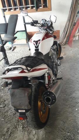 Honda CB1300 - Foto 6