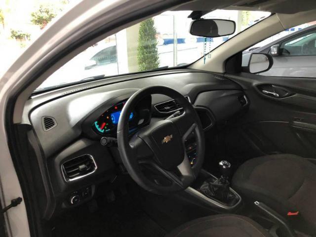 Chevrolet Onix HATCH LTZ 1.4 8V FlexPower 5p Mec. - Foto 5