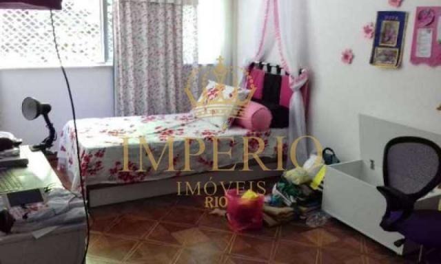 Apartamento à venda com 4 dormitórios em Copacabana, Rio de janeiro cod:CTAP40009 - Foto 4
