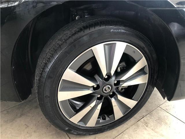 Nissan Sentra 2.0 sv 16v flex 4p automático - Foto 15