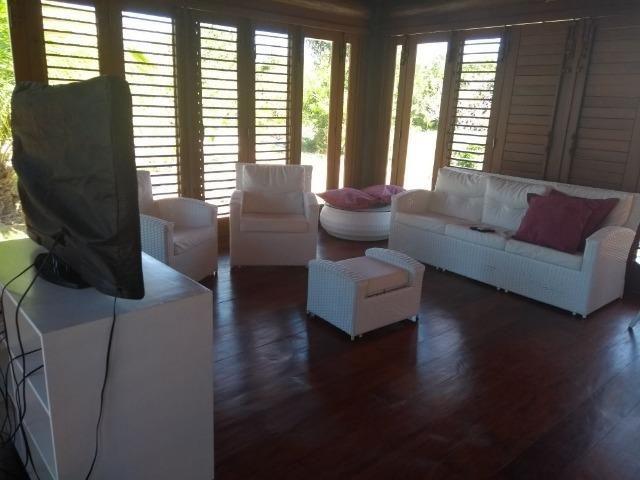 Oportunidade Casa Alto Padrão em Costa de Sauipe 950 mil - Foto 8