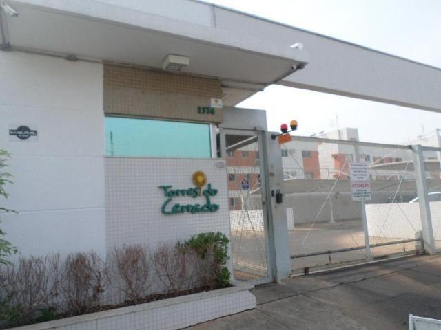 Condomínio Residencial Torres do Cerrado - Foto 2