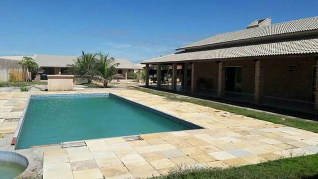 Vendo casa de praia Marina Morro Branco