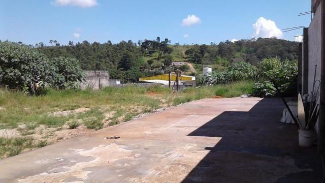 Terreno residencial para locação, jardim guanciale, campo limpo paulista. - Foto 2