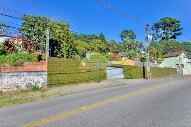 Terreno à venda em Sao lourenco, Curitiba cod:143184