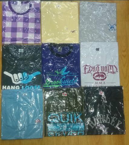 Camisetas no Atacado Revenda R  10 d03885b7a3e6e