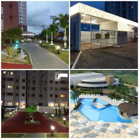 Apartamento 2 quartos, 63m², 1 vaga, no Imbuí. Volare Imbuí. Vista mar