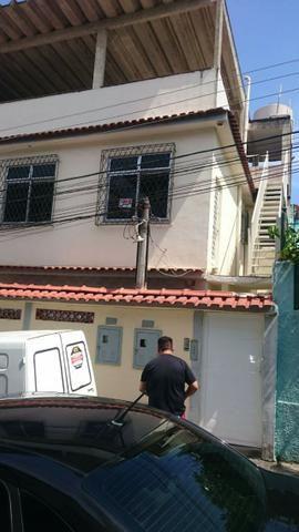Taquara - Ótima Casa em Condomínio- 112,0m²-3 Qts - Terraço