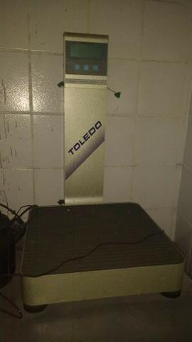 Vendo Balança Eletronica Toledo de 100Kgs