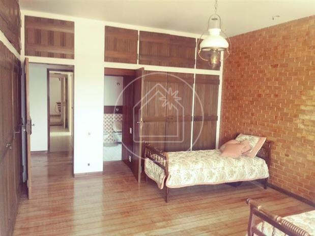 Casa à venda com 4 dormitórios em Jardim botânico, Rio de janeiro cod:840009 - Foto 20