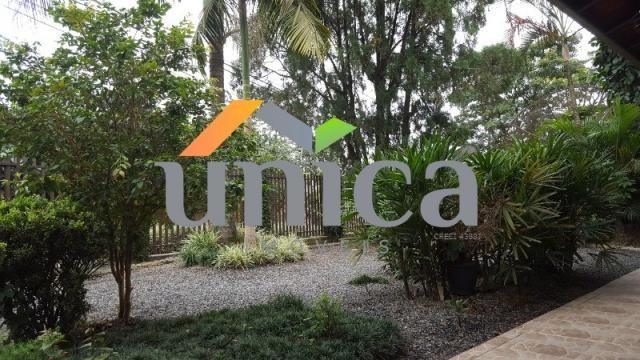 Casa à venda com 3 dormitórios em Vila nova, Joinville cod:UN01030 - Foto 4
