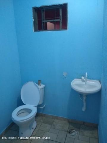 Salão comercial para venda em presidente prudente, vila marcondes, 2 banheiros - Foto 6