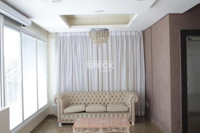 Apartamento à venda com 4 dormitórios em Centro, Florianópolis cod:AP001330 - Foto 7