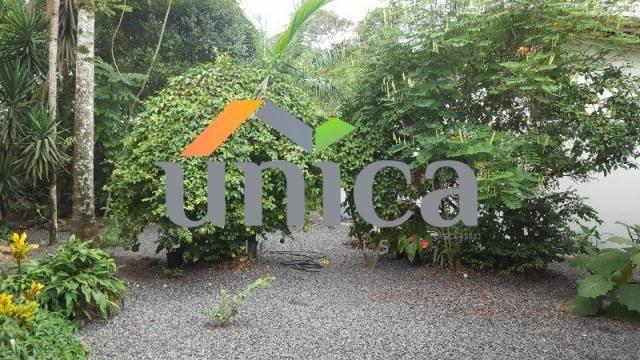 Casa à venda com 3 dormitórios em Vila nova, Joinville cod:UN01030 - Foto 11