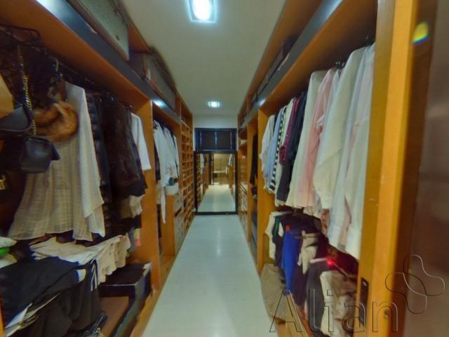 Apartamento 4 suítes Beira mar, vista Mucuripe - Foto 13
