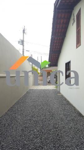 Casa à venda com 3 dormitórios em Vila nova, Joinville cod:UN01030 - Foto 7