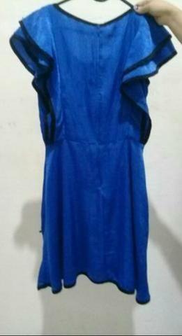5da38686c Vestido da Marca Candy Semi-Novo - Roupas e calçados - Pres Kennedy ...