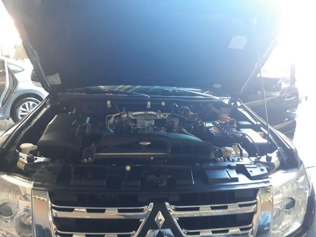 Mitsubishi Pajero HPE 3.2 DIESEL 2012/2013 - Foto 8