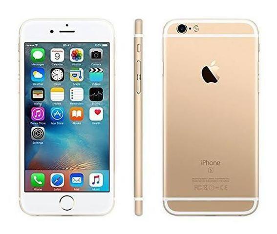 da546acf4 IPhone 6S Plus 64Gb dourado (semi-novo) - Celulares e telefonia ...