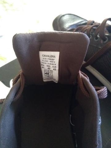 baebb50517 Tênis Cavalera - Roupas e calçados - Boa Viagem