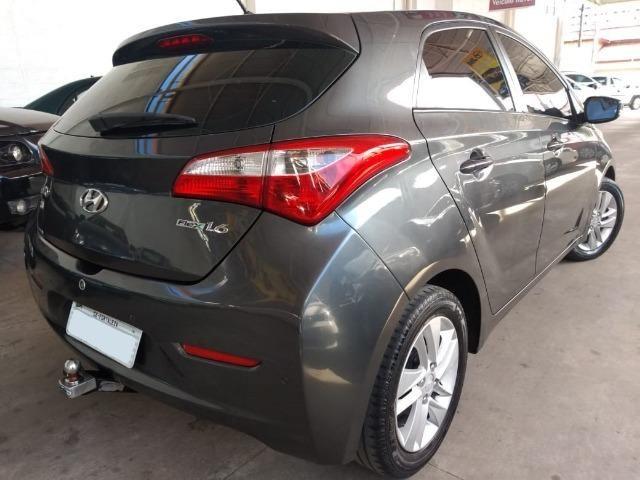 Hyundai Hb20 2013 Premium 1.6 - Foto 10