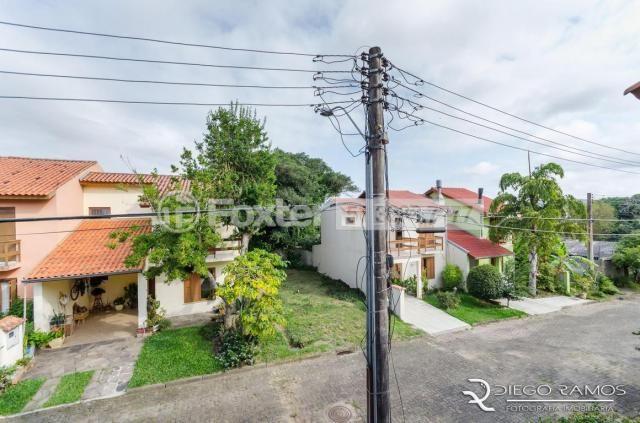 Casa à venda com 3 dormitórios em Guarujá, Porto alegre cod:185563 - Foto 16