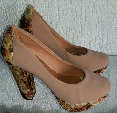 b2f2dba2e Sapatos femininos grife - Roupas e calçados - Jardim Leda, Guarulhos ...