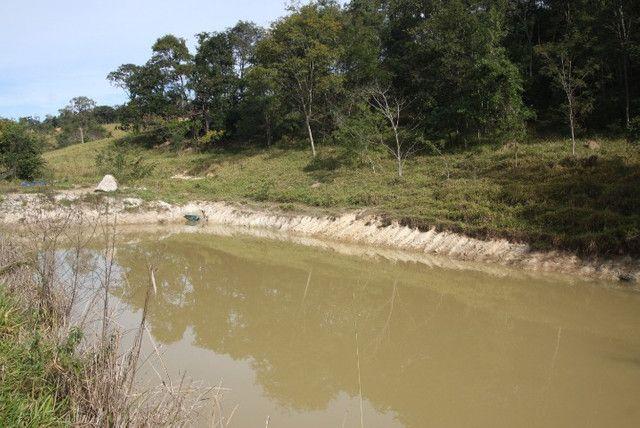 Terreno de 12 hectares em Fortuna de Minas