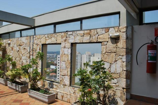 Apartamento para alugar com 4 dormitórios em Centro, São bernardo do campo cod:03280 - Foto 4
