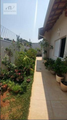 Casa à venda, 121 m² por R$ 545.000,00 - Condomínio Manaca - Jaguariúna/SP - Foto 7