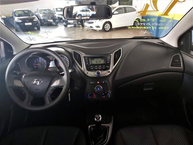 HB20 2014/2014 1.6 COMFORT PLUS 16V FLEX 4P MANUAL - Foto 11