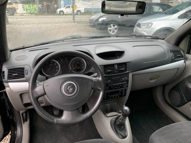 Renault SYMBOL Privilège Hi-Flex 1.6 8V - Foto 6