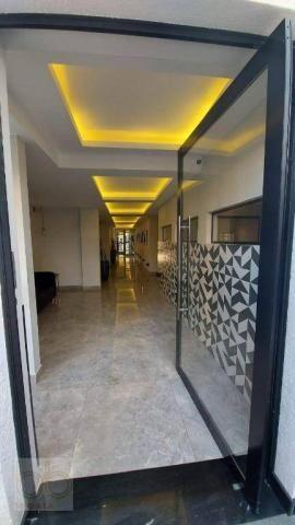 Apartamento com 3 dormitórios à venda, 129 m² por R$ 800.000,00 - Condomínio Edifício Paul - Foto 11