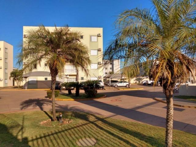 Apartamento com 2 dormitórios à venda no condomínio Portal do Rio, 64 m² por R$ 180.000 -  - Foto 5