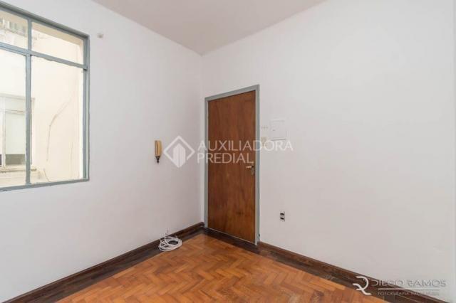 Kitchenette/conjugado para alugar com 1 dormitórios cod:227524 - Foto 2