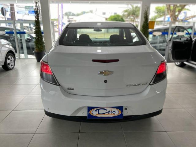 Chevrolet Prisma Sed. LTZ 1.4 8V FlexPower 4p - Foto 11