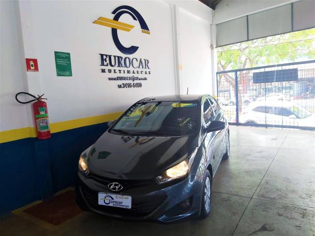 HB20 2014/2014 1.6 COMFORT PLUS 16V FLEX 4P MANUAL - Foto 2