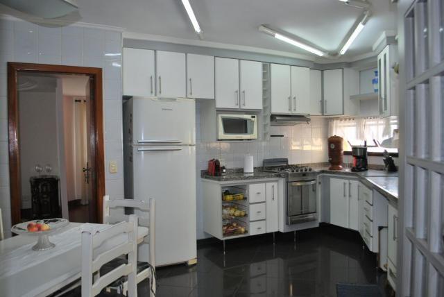 Apartamento para alugar com 4 dormitórios em Centro, São bernardo do campo cod:03280 - Foto 16