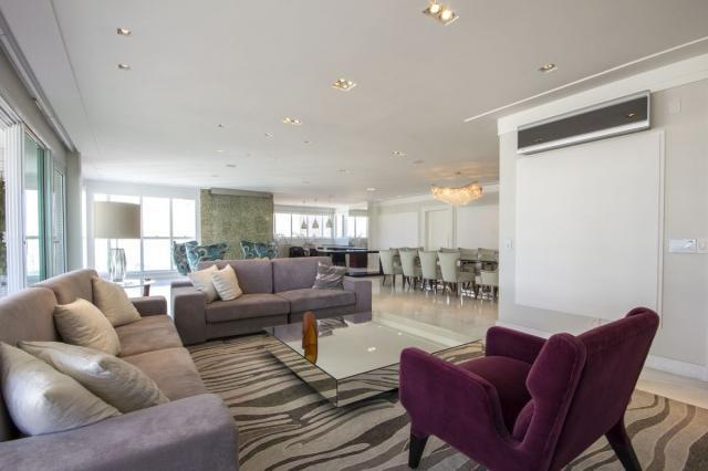 Apartamento à venda com 4 dormitórios em Tatuapé, São paulo cod:AP0835_PRST - Foto 2