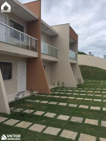 Casa à venda com 2 dormitórios em Kubitschek, Guarapari cod:SO0017_HSE - Foto 20
